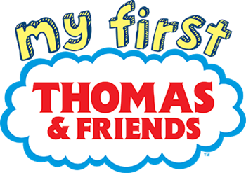 Picture for  Brand Thomas & Friends - My First